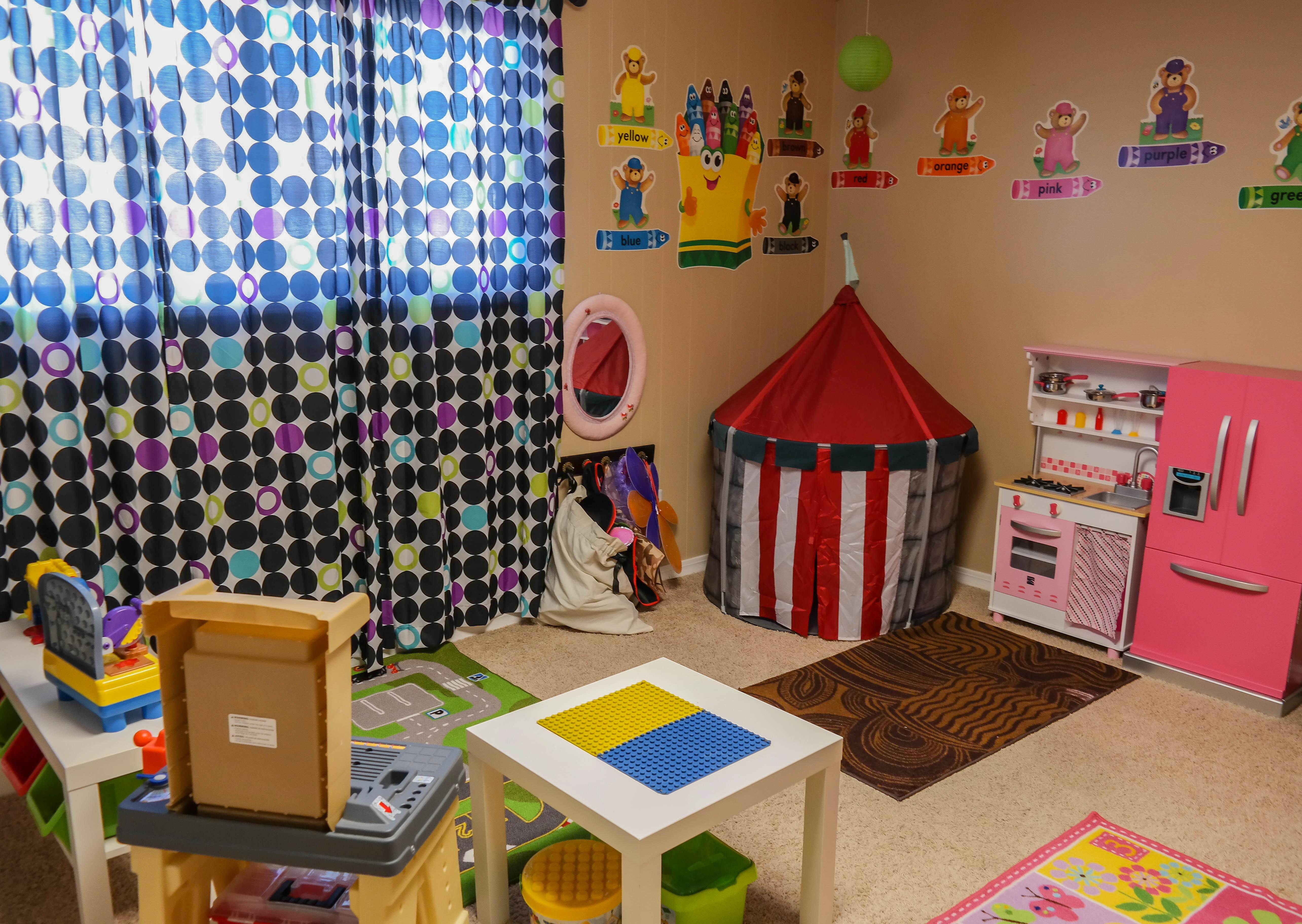 classroom | Preschool Teacher By Day